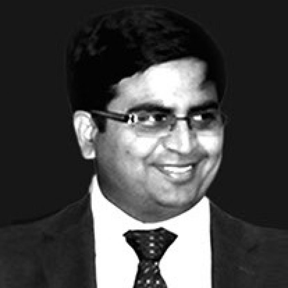 Deepak Kaushik