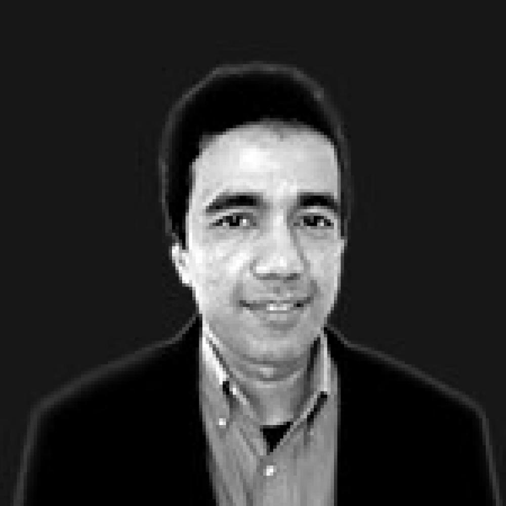 Rajeev Pokkyarath