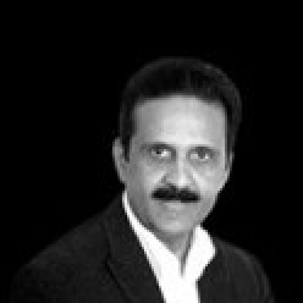 Suresh Kochattil